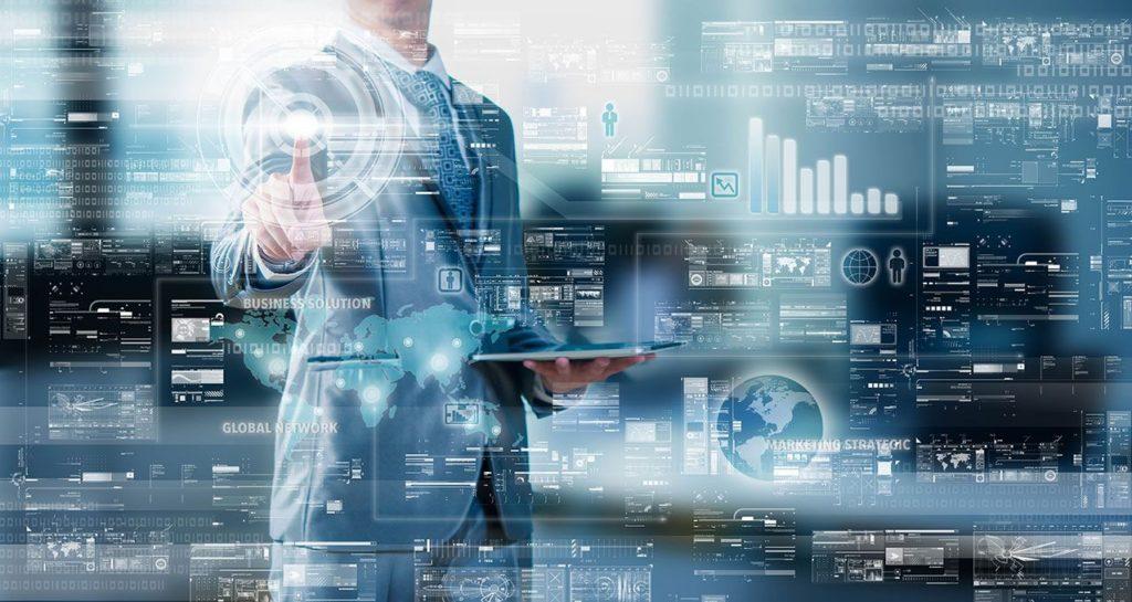 El CFO figura clave en la transformación digital 1