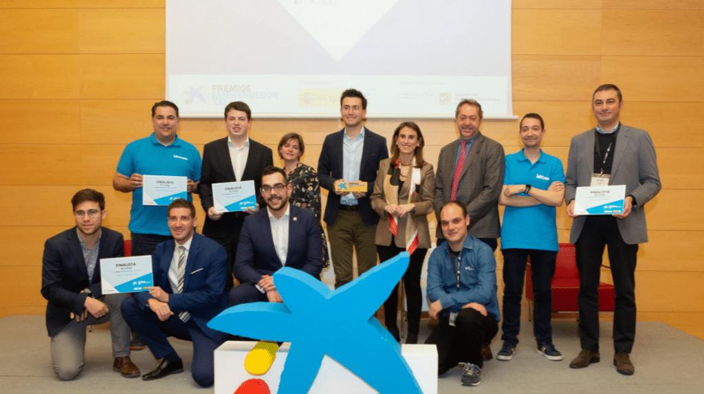 NOVOTIC con las startups riojanas 1