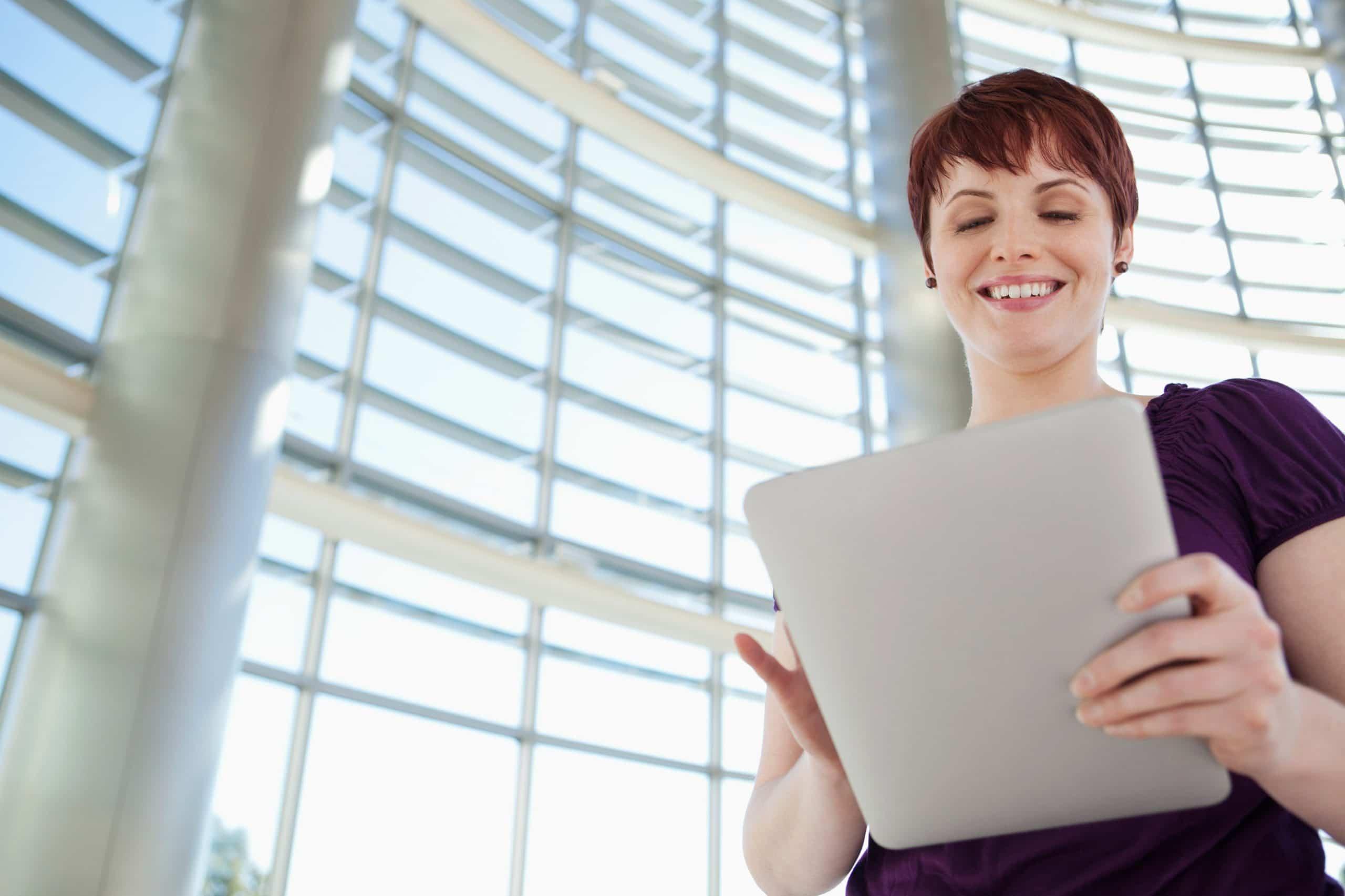 ¿Cómo puedo transformar mi compañía hoy mismo?