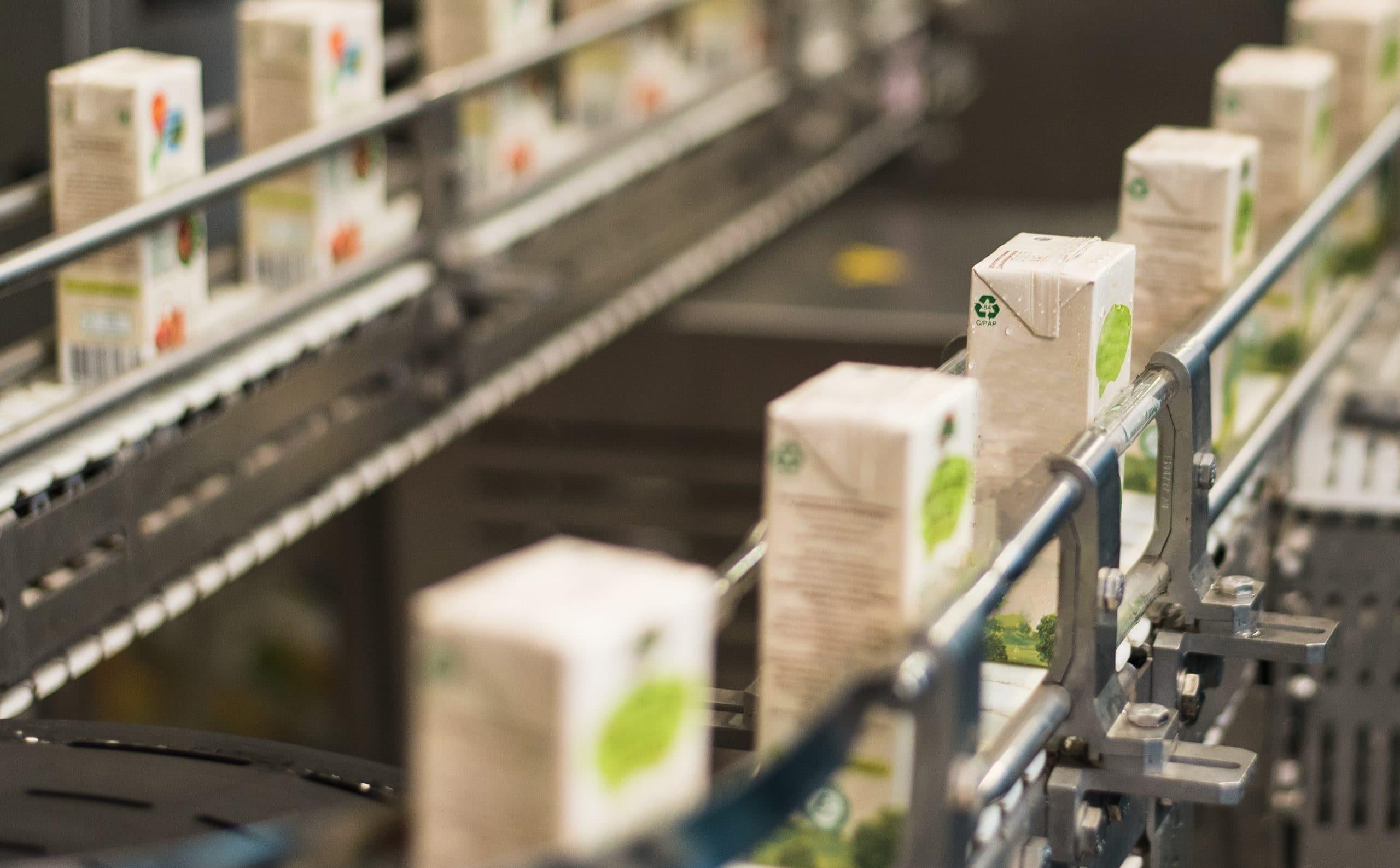 Transformando su negocio de Alimentación y Bebidas (Parte I)