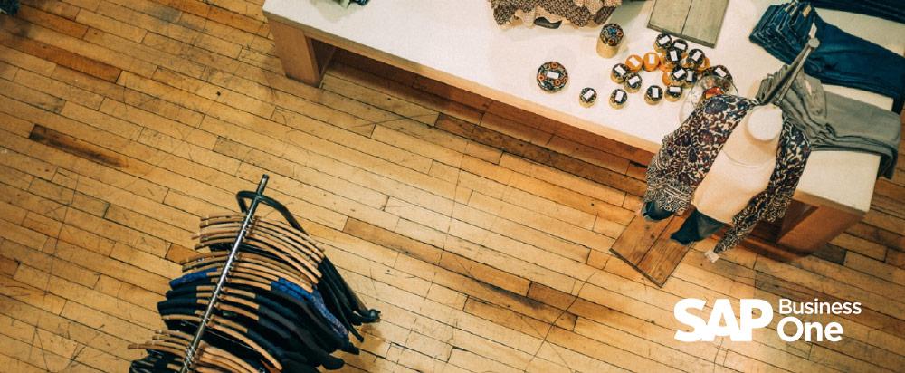 SAP Calzado y moda