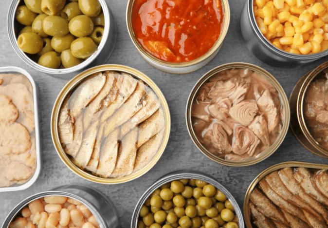 Control total de tu empresa alimentaria