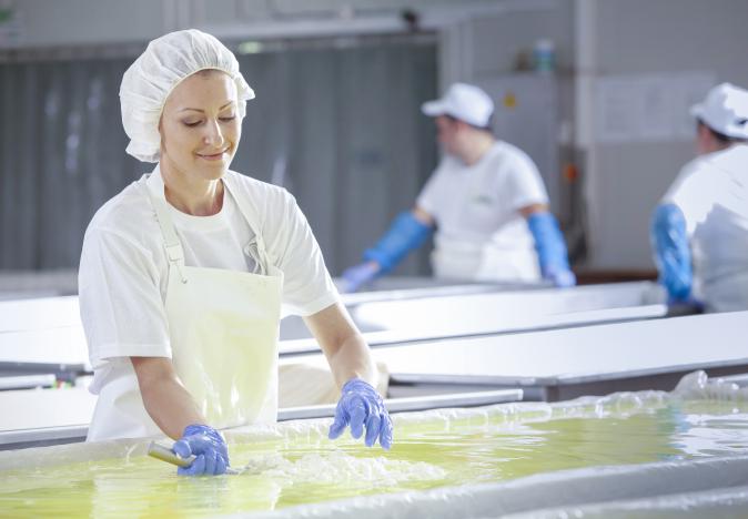 SAP Business One para sector alimentario