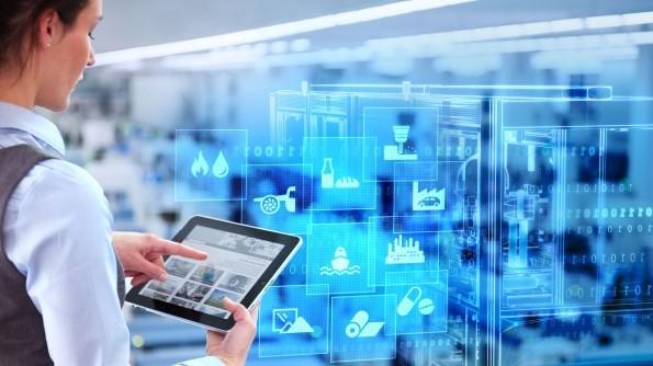 Industria digital