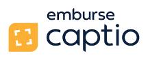 emburse caption logo