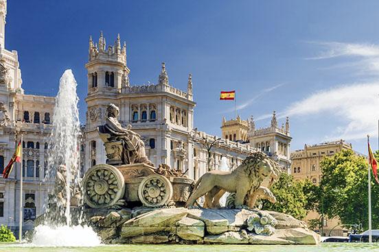 Sap Business One Madrid - Novotic